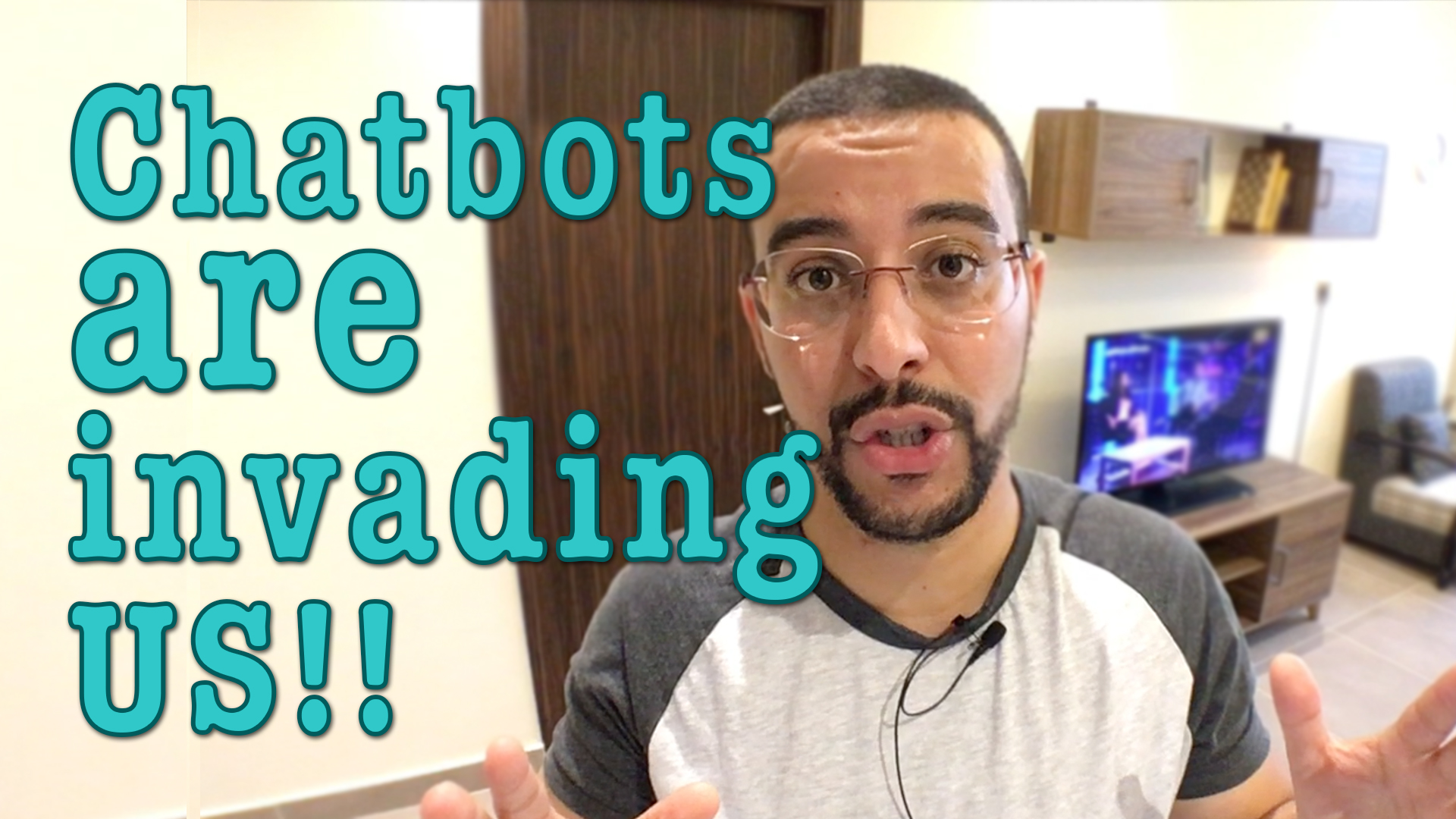 What is a Chatbot? A little guide for dummies