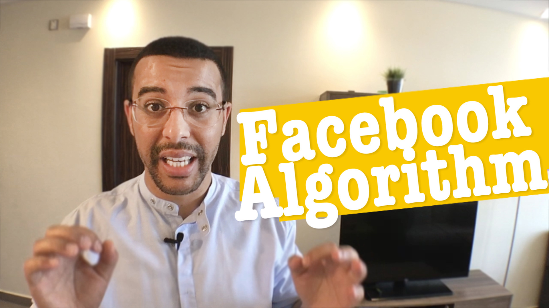 Nobody Can Understand How Facebook Algorithm Works!